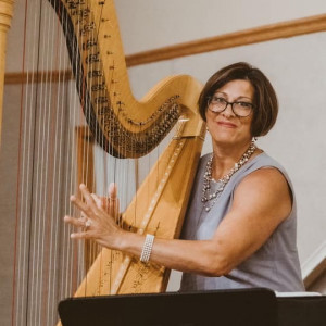 Elegant Harp Music for All Occasion - Harpist in Fort Wayne, Indiana