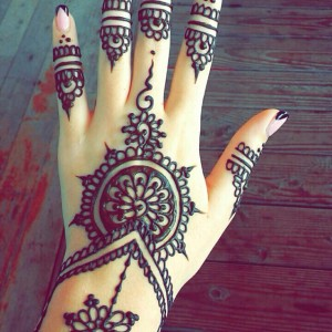 Elegant Heena Mehndi Tatoo - Henna Tattoo Artist in Menomonee Falls, Wisconsin