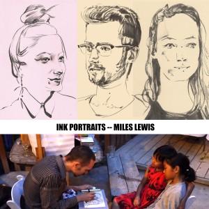 Elegant Portraits