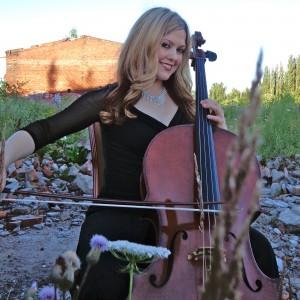 Elegant Strings of Las Vegas - Cellist in Las Vegas, Nevada