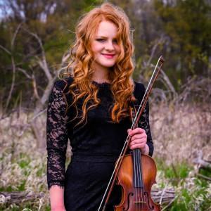 Elegant Violin Music - Violinist in Saginaw, Michigan