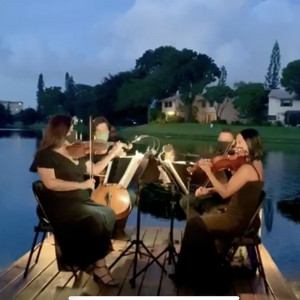 Eleganza Strings - String Quartet in Miami, Florida