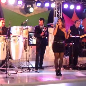 Elementos - Latin Band in Miami, Florida