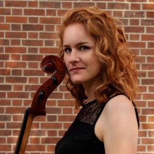 Elena Denny - Cellist - Cellist / Classical Duo in Seattle, Washington