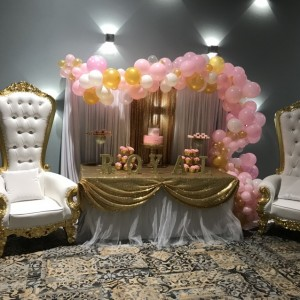 Elesia's Event Planning and Decor - Event Planner in Sanford, Florida