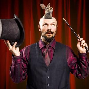 Elias Caress - Variety Entertainer in Salt Lake City, Utah