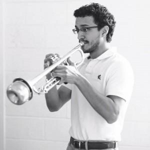 Elias Salazar - Trumpet Player / Classical Singer in Nashville, Tennessee