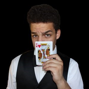 Elijah Pysyk - Magician in New London, Connecticut