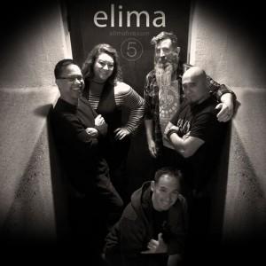 Elima - SF Bay Area Band - Cover Band in San Francisco, California