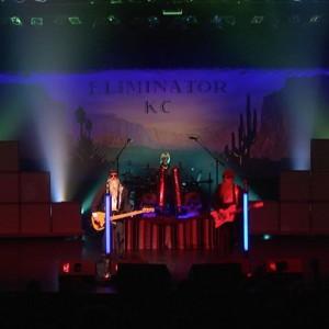 ZZ KC - ZZ Top Tribute Band in Kansas City, Missouri