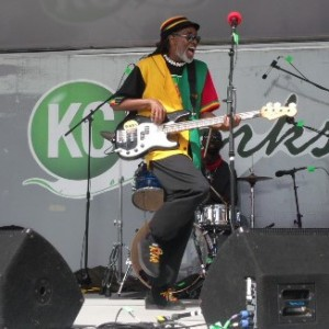 Elisha Israel & AZ-ONE - Reggae Band / Caribbean/Island Music in Kansas City, Missouri