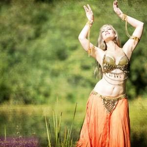 Elisheva - Belly Dancer in Hartford, Connecticut