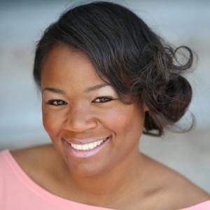 Elissa Lynn - Christian Speaker in Atlanta, Georgia