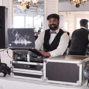 Elite Entertainment DJs