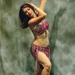 Elizabeth Clea - Belly Dancer in Waxhaw, North Carolina