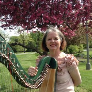 Elizabeth Huntley, Harpist - Harpist / Celtic Music in Saratoga Springs, New York