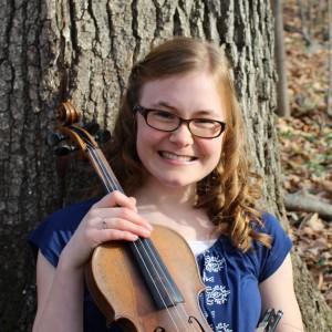 Ellen Raquet - Violinist