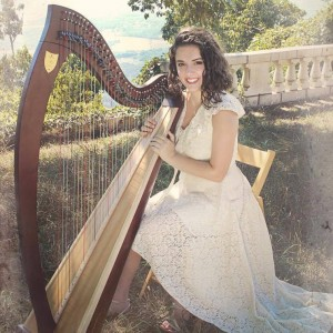Ellen Shiraef Harpist - Harpist in Sheboygan, Wisconsin