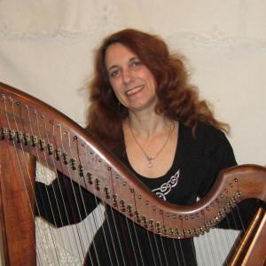 Ellen Tepper - Harpist in Glenside, Pennsylvania
