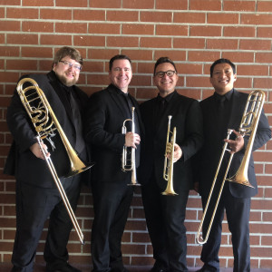 First Class Brass - Brass Musician in Los Angeles, California