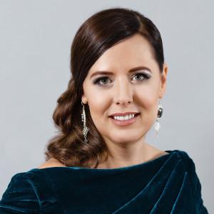 Elona - Classical Singer in Largo, Florida