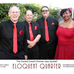 Eloquent Quarter - Jazz Band in Santa Maria, California