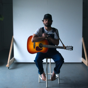 Eloy R. Gonzalez, Jr. - Singing Guitarist in Dallas, Texas