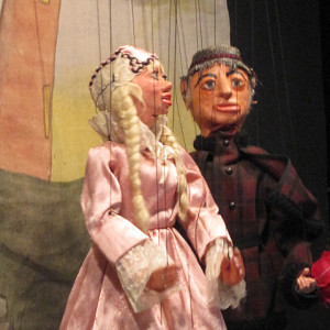 Elsenpeter Marionettes - Puppet Show in New London, Missouri