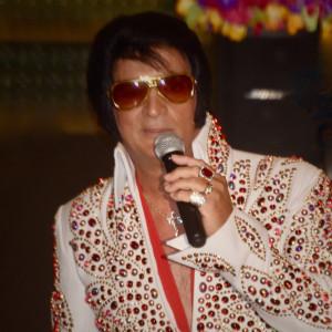 Elvis Impersonator John Monforto - Elvis Impersonator in Philadelphia, Pennsylvania