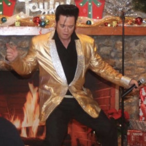 Elvis Presley Tribute Show - Elvis Impersonator in Atlanta, Georgia