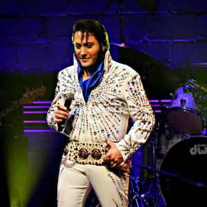 Elvis Thru the Years with Jim Barone