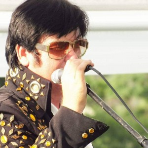 Elvis tribute shows - Elvis Impersonator / Impersonator in Lebanon, Ohio