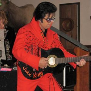 Elvis Concerts / Wolfman DJ - Elvis Impersonator / Impersonator in Phoenix, Arizona