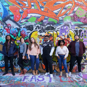 Ember - A Cappella Group in Baltimore, Maryland