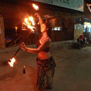 Emberfly - Fire Performer / Fire Dancer in Albuquerque, New Mexico