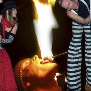 Embrace the Light, LLC - Circus Entertainment in Minneapolis, Minnesota