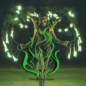 Emerald City Dragons - Fire Performer / Circus Entertainment in Seattle, Washington
