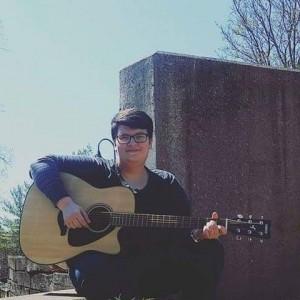 Emilee Martin - Singing Guitarist in Adrian, Michigan