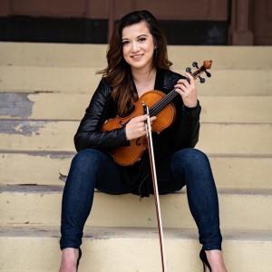 Emily Bishop - Violinist in Austin, Texas