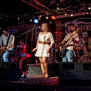 Emily Johnson Band
