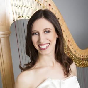Emily Klein, Harp - Harpist / Celtic Music in Houston, Texas