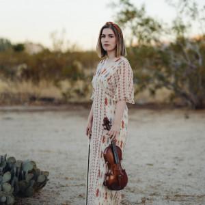 Emily Lenck - Violinist / Classical Duo in Alexandria, Virginia