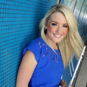 Emma Casey, Flutist - Flute Player in Kansas City, Missouri