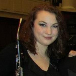Emma Coleman - Oboe and English Horn - Woodwind Musician in Philadelphia, Pennsylvania