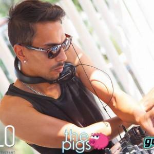 Emmanouel GrEcO - Club DJ in Miami, Florida