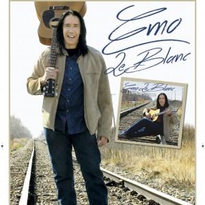 Emo LeBlanc - Acoustic Band in Dallas, Texas