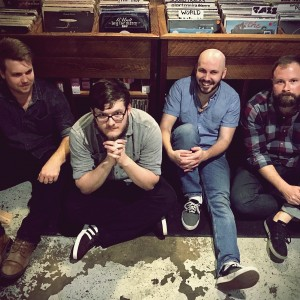 Empty Atlas - Alternative Band in Brandon, Mississippi