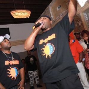 """""""En-Effable"""" - Hip Hop Group in Douglas, Georgia"""
