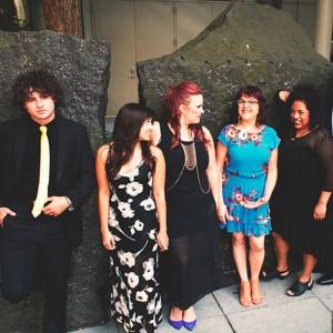 En Canto - World Music / Latin Band in Seattle, Washington