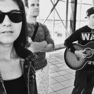Enamity - Acoustic Band in Seattle, Washington